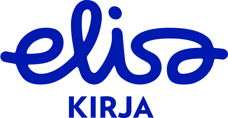 Elisa Kirja logo