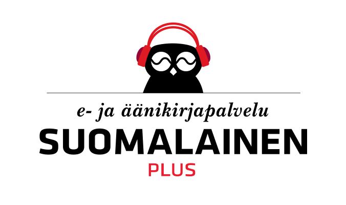 Suomalainen Plus logo