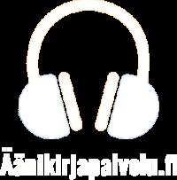 Äänikirjapalvelu logo